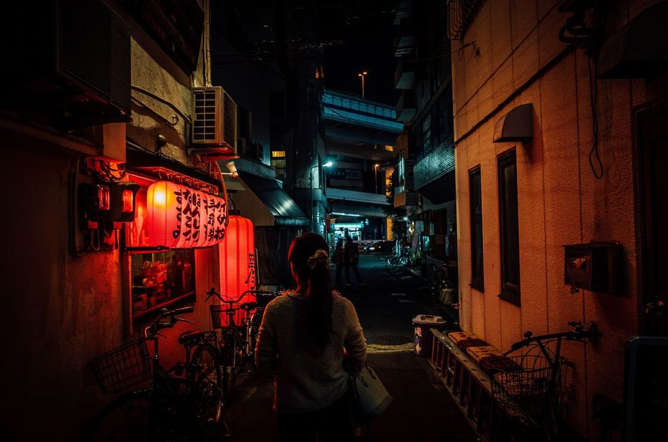 Beautiful stock photos of japan,  Architecture,  Building Exterior,  Built Structure,  Chinese Culture
