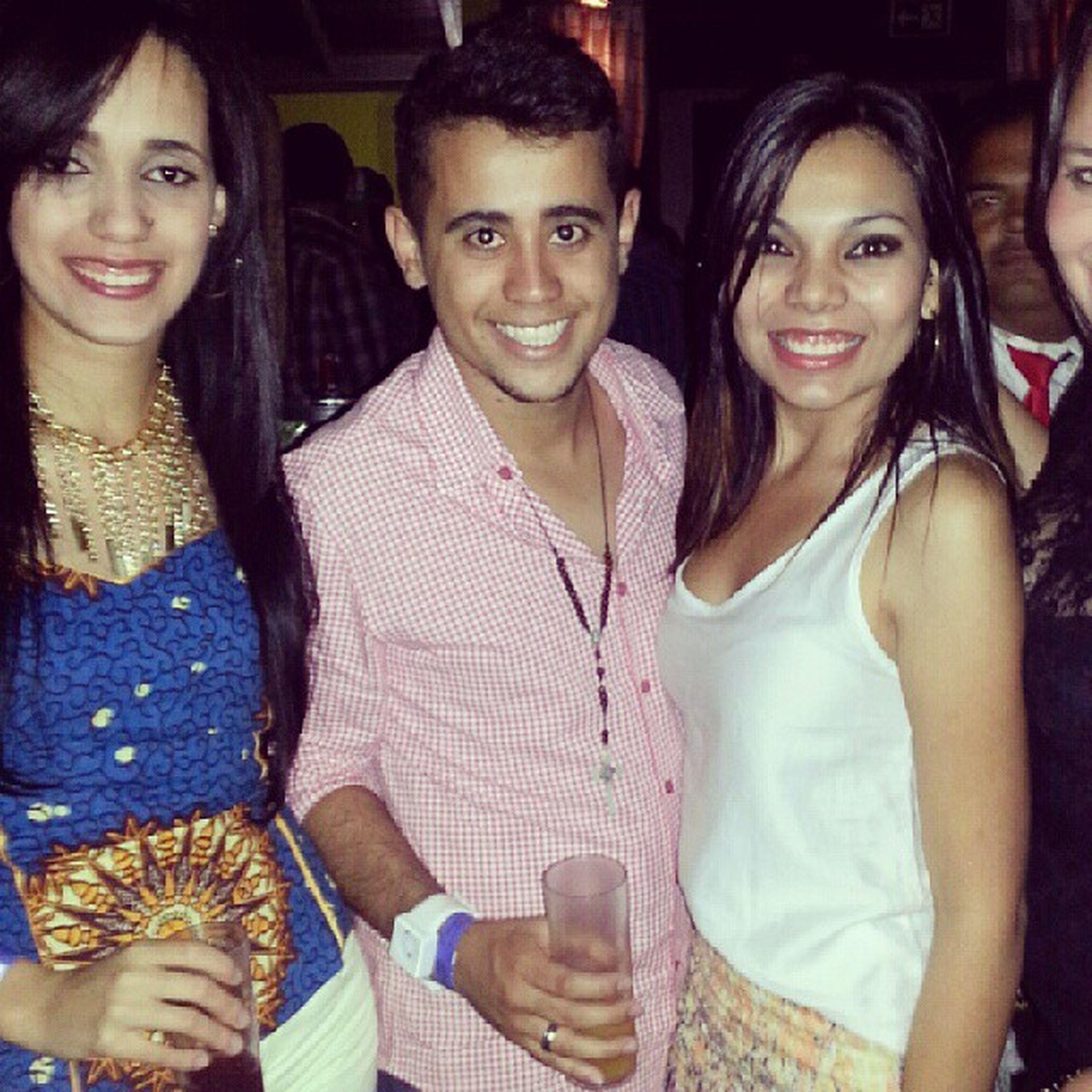 Friends Bday @portugapc Party Boyandgirls Escritório Happy