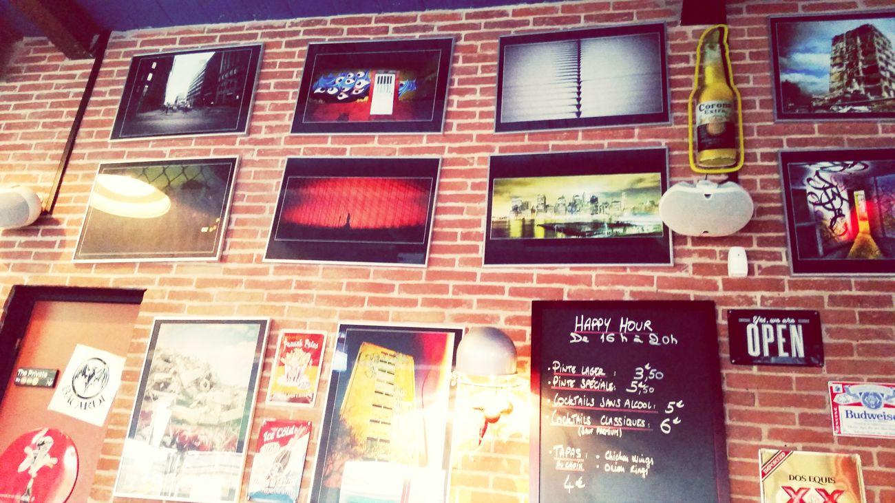 Burgers Milkshakes Streetart