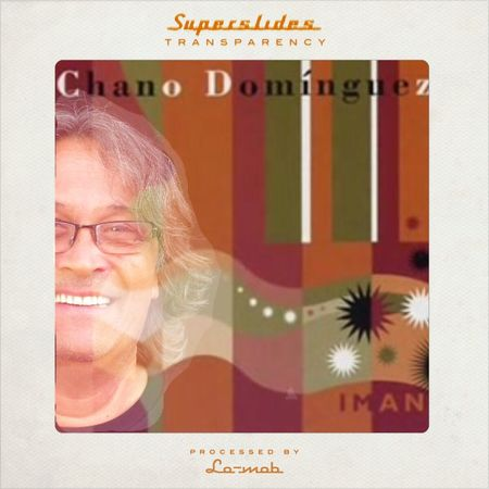 ChanoDominguez Photographic Approximation Exploring The Subconscient Great Artists
