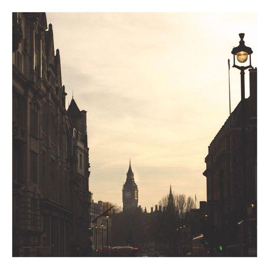 EyeEm LOST IN London Big Ben London