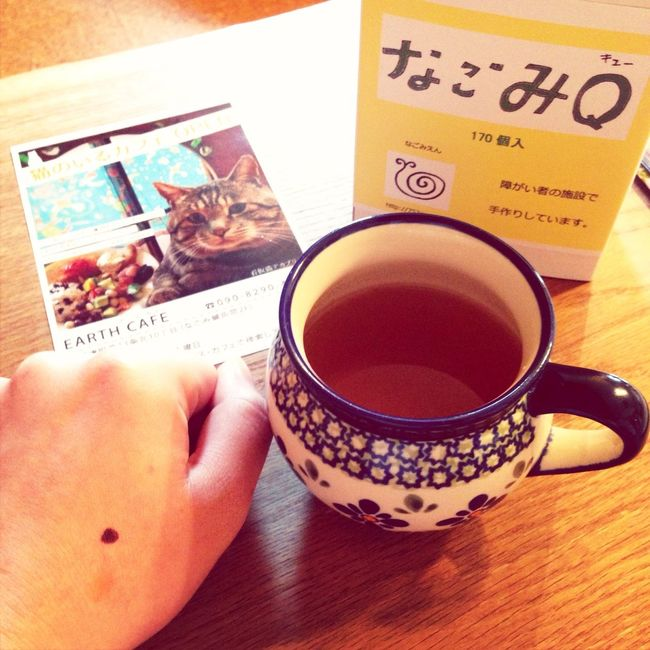 Relaxing Beauty Holiday Acupuncture かたこり鍼灸ツボをご教授いただきました