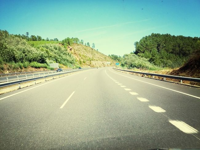 roadtrip without limits