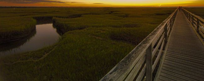 High Angle View Landscape Seascape Beauty In Nature Nature Saltwater Marshes Diminishing Perspective Green Color Outdoors Sunset Tranquility Capecodlife EyeEm Nature Lover Cape Cod Remote Capecodimages Horizon Over Water Tranquil Scene Water Nature Nikon EyeEm Best Shots Scenics Grays Beach