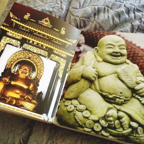 Buddha First Eyeem Photo