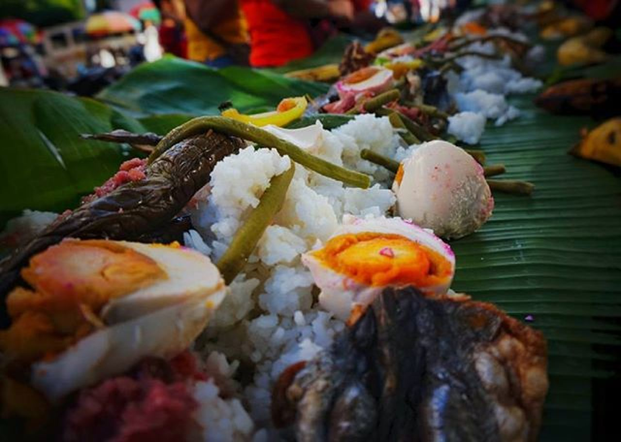 (c) Jack Repatoyoken | @jzak_frost Hane Tanaytourism BoodleFight Itlog sitaw tanay rizal philippines travel nature the_ph beautifulplace mountains tourism tourist trip instatravel turismo beautiful