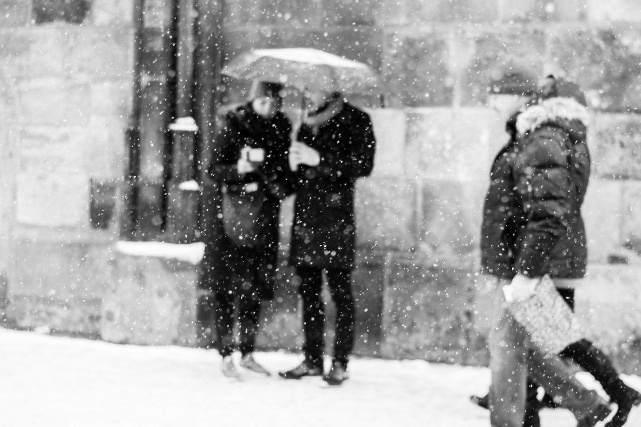 Beautiful stock photos of prague, City Street, Cold Temperature, Czech Republic, Day