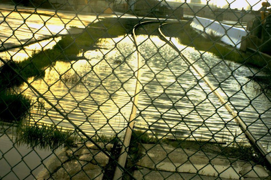 Atlantus *Junction Let It Rain Teain Tracks End Of The Line