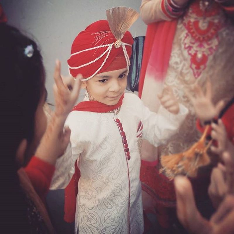 Chota Dulha Gagans_photography