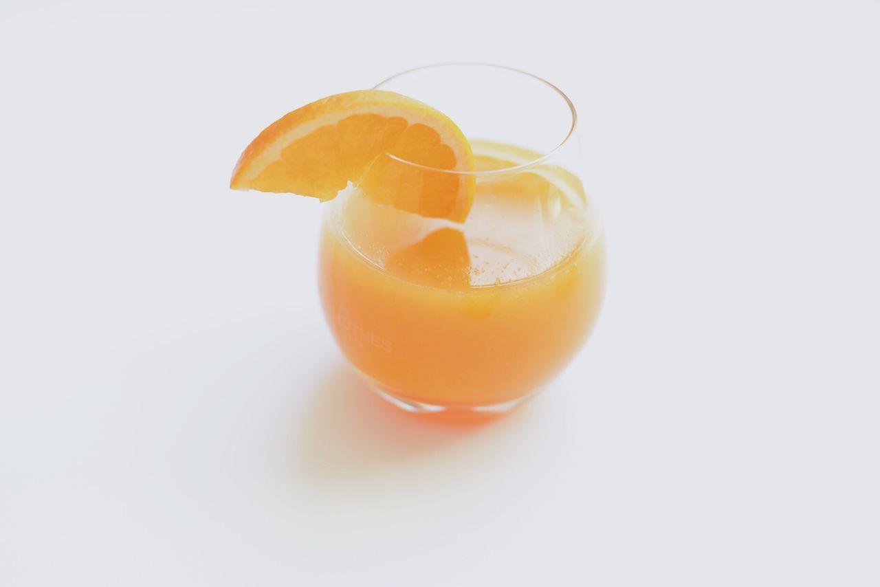 Fresh Orange Juice Orange Juice