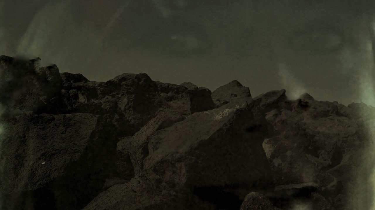 😈illusion Happy Halloween 💫 Night Rock - Object Landscape Nature Mountain Sky Astronomy Galaxy Rear View Adult EyeEmNewHere Lost In The Landscape My Photography Fotomontage Low Angle View High Angle View Connected By Travel Women Of EyeEm One Person No People Indoors