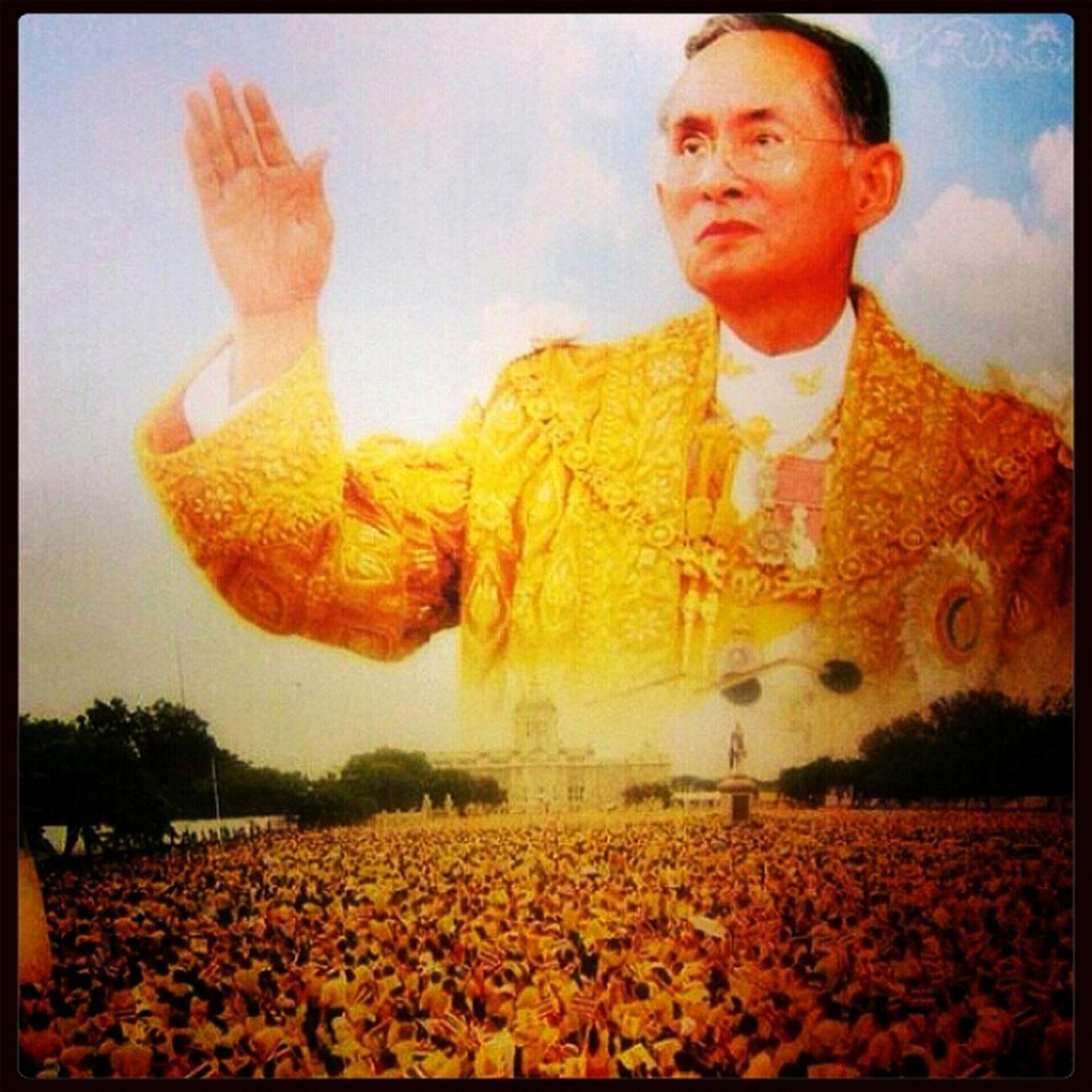 กูรักในหลวงโว๊ยยย!!!!! I LOVE MY KING Long Live The King King Of Thailand เรารักในหลวง
