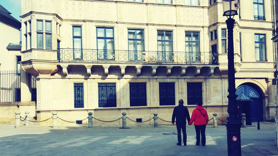 Watchingpeople People Photography People Watching Architecture Lovers Luxembourg Discover Your City Grand Duchy Grooves