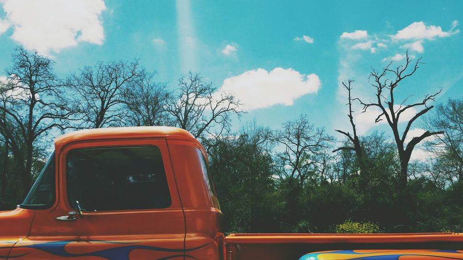 Beautiful stock photos of truck, Cloud, Day, No People, Outdoors