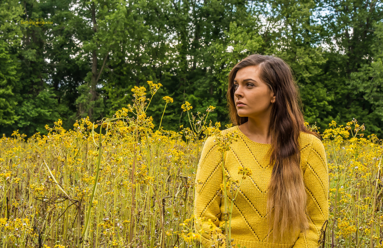 The Portraitist - 2017 EyeEm Awards Yellow Flower Nature Outdoors Young Women Beautiful Woman Long Hair Women Young Adult Beautiful People Models Model Beauty In Nature Nature Collection Art Is Everywhere Kentucky  Nature_collection Model Shoot Model Photography Modelphotography Audubon Statepark StateParks Nature