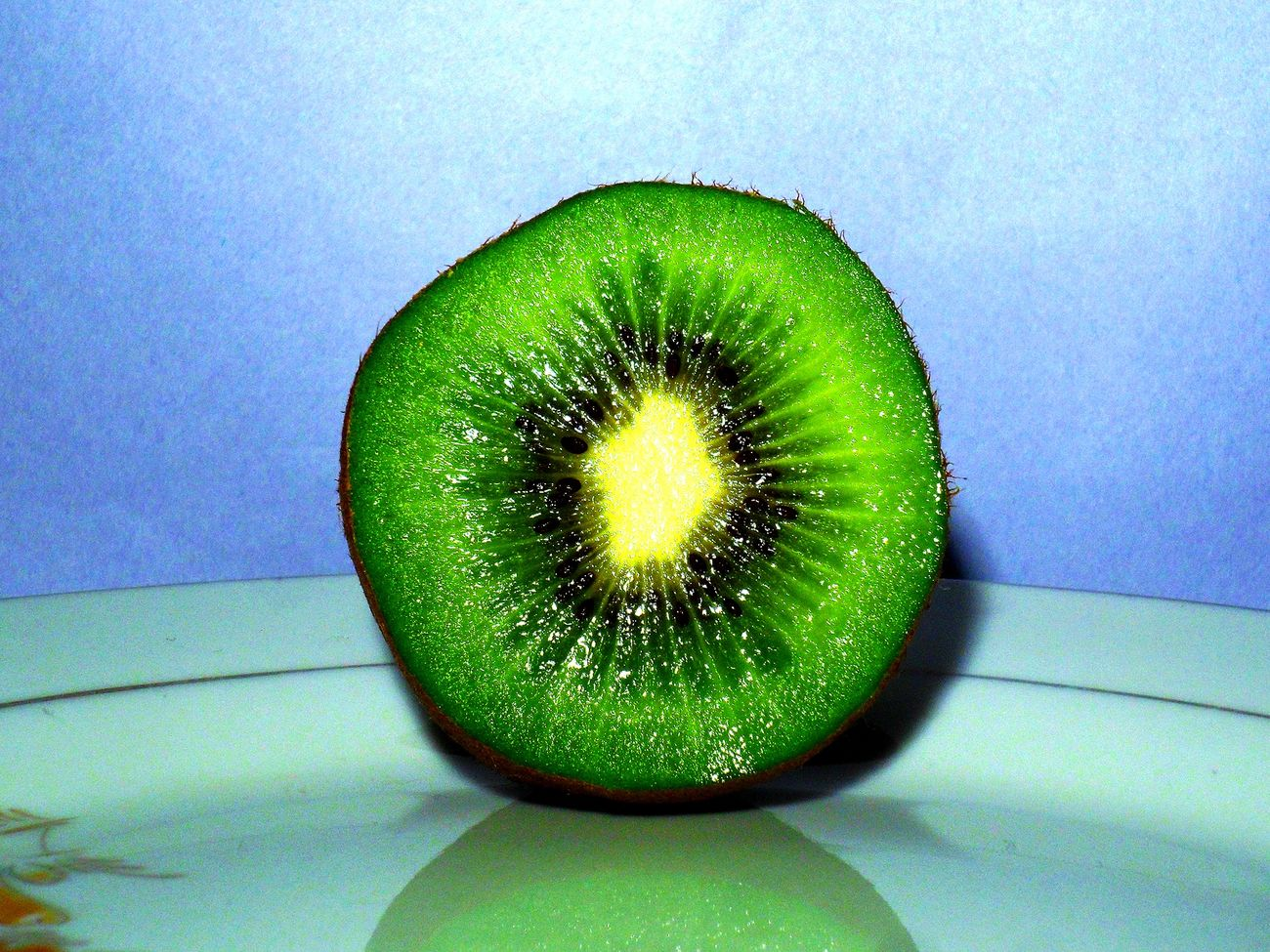 Green Color Indoors  Table Fruit No People Day Pic Picture