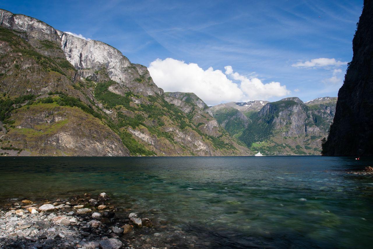 Beautiful stock photos of alaska, Beauty In Nature, Cloud, Day, Lake