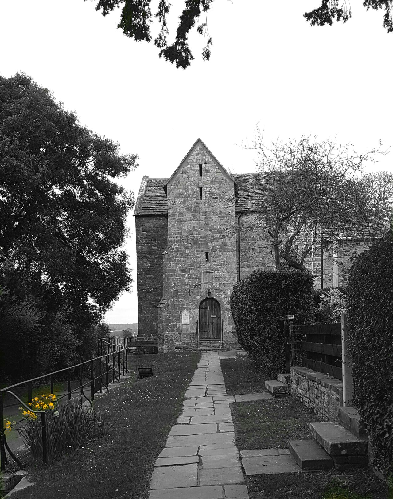 St Martin's Church Wareham, Dorset No People Building Exterior Outdoors Colour &BW Anglo-saxon North Street, Wareham Lawrence Of Arabia Effigy Samsung Galaxy S7 Saxon Town England 🌹
