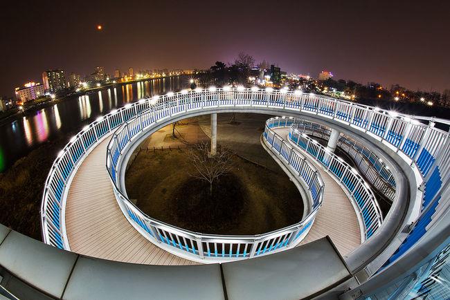 Stairways Check This Out Korea Taking Photos Enjoying Life Daegu Photo Nightscape Photography Canon