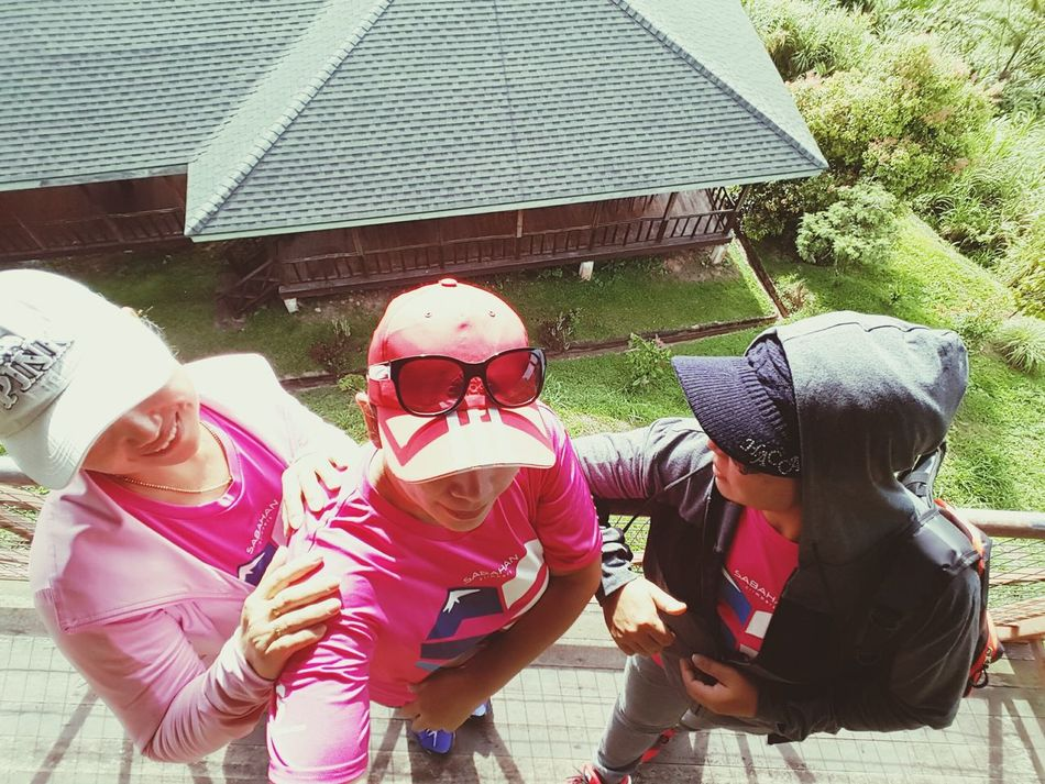 Forever Friends Happy Together Forever<3 High Angle View Enjoying Life