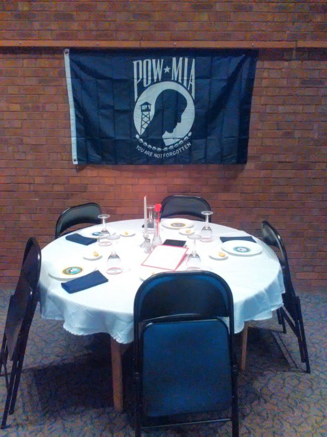 Respect Respect The Troops Soldiers Armedforces  POW MIA Pow Mia Flag Honor
