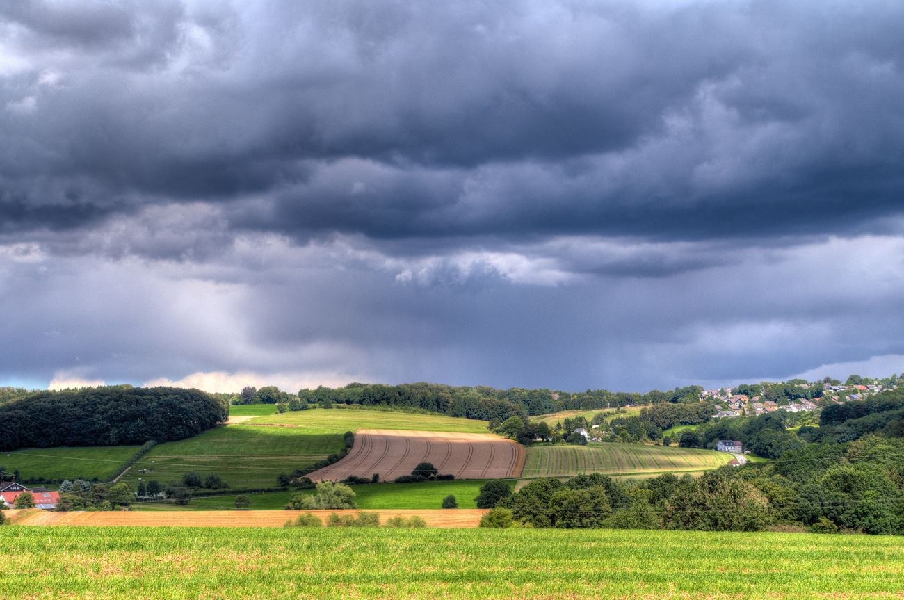 Wonderful View Beauty In Nature Cloud - Sky Cloudy Colorful Deutschland Eye4photography  EyeEm Nature Lover Field Germany HDR HDR Collection Hdr_Collection Himmel Landscape Landschaft Natur Nature Nature Photography Nature_collection Naturelovers Non-urban Scene Pentax Sky Sommer Summer