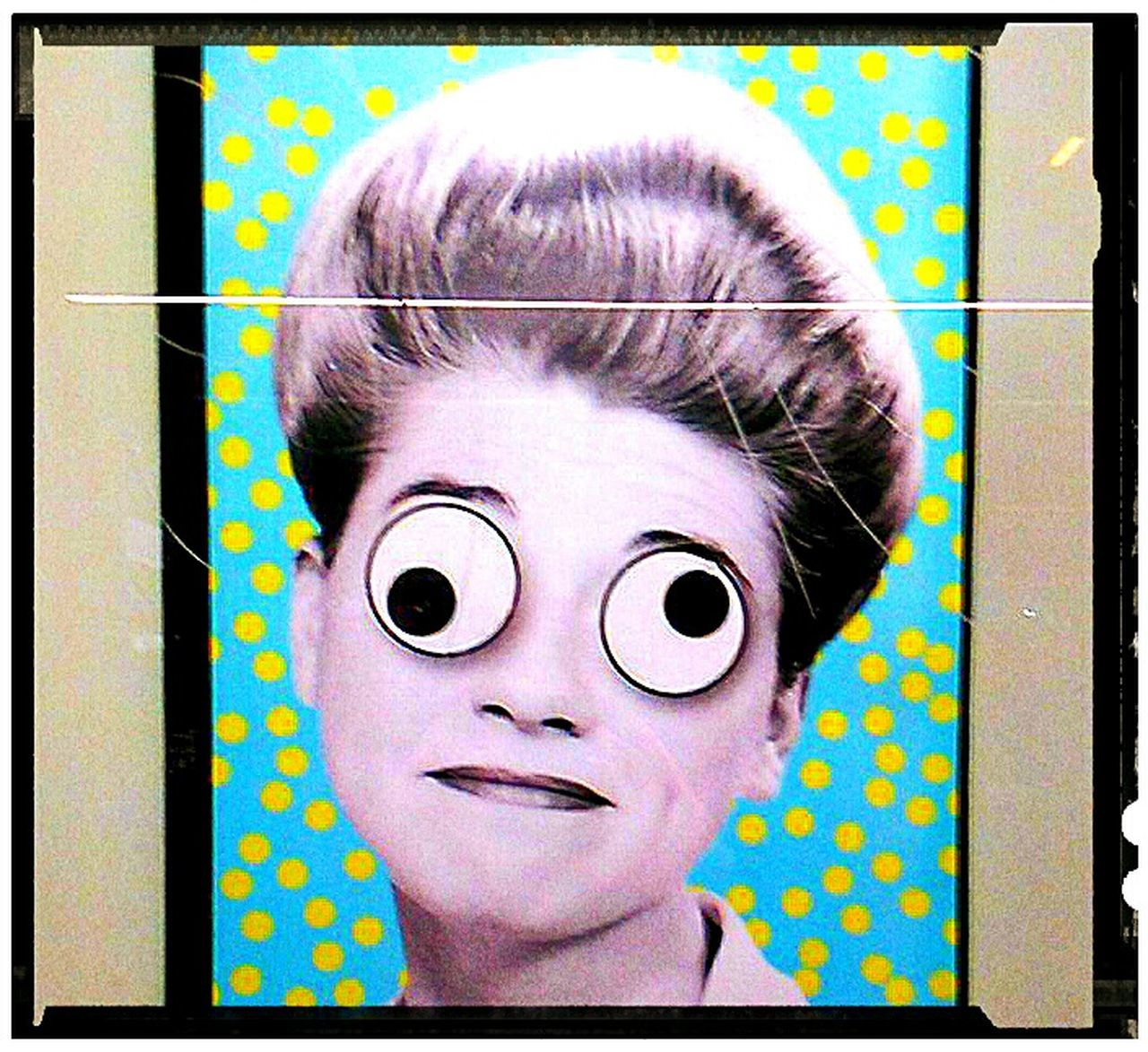 Strange Face Strangelooking Weird Face Weirdfaces Weirdography HEAD What The F**k, Is This ? Funny Faces Funny Face Crazy Eyes Strange Faces Something Different WTF LOL