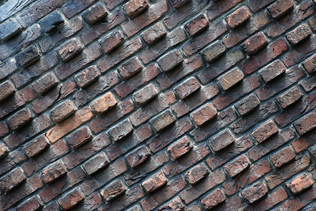 Abstract Backgrounds Close-up Full Frame Geometric Shape No People Pattern Repetition Showcase July Stone Wall Wall - Building Feature