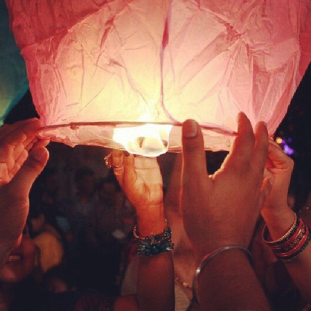 Gudipadwa Lantern NewYear Talaopali Thane Instagram Instamoment
