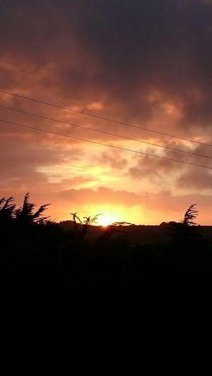 Skyonfire Stormy Clouds And Sky