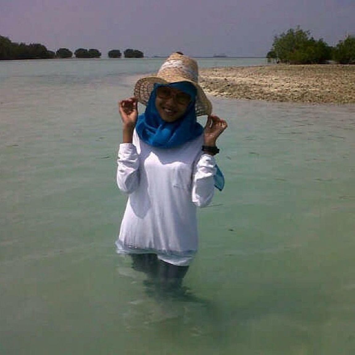 Iseng Pantaiperawan