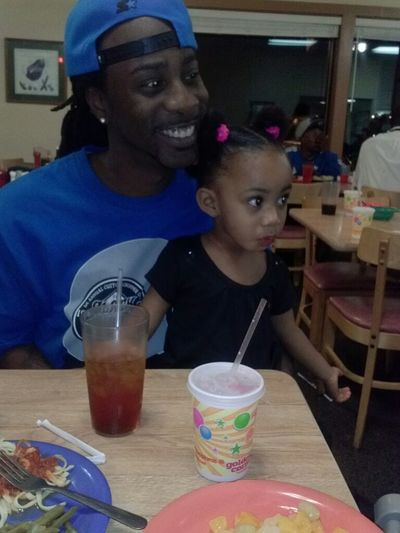 My Niece And Her Daddy