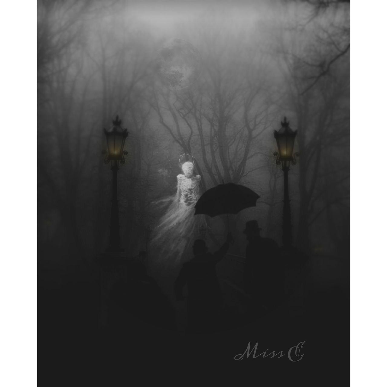 Digitalart  Blackandwhite Victorian Photomanipulation Dark Portrait Gothicart Ghosts SpiritsGoth