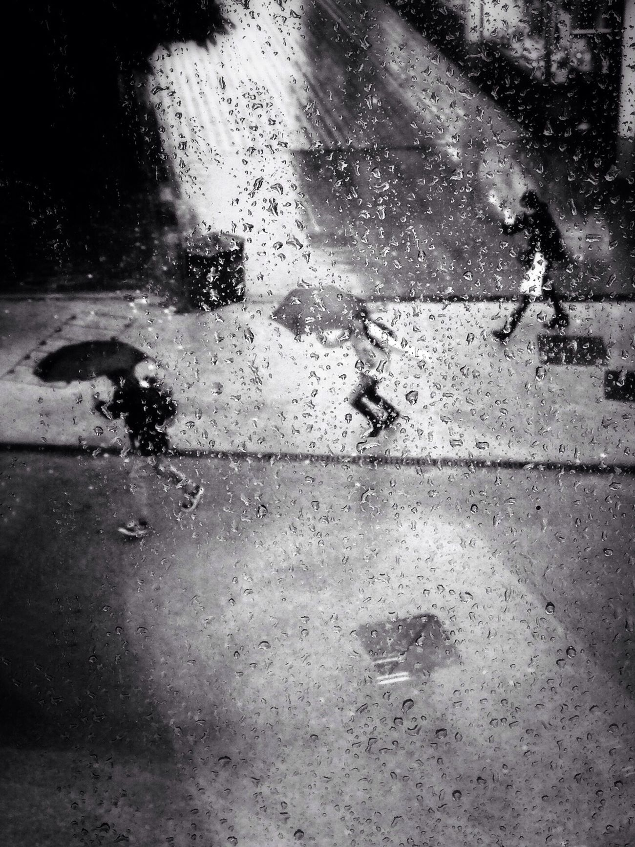 Oxford Street | 1 NEM Black&white NEM Street Street Photography
