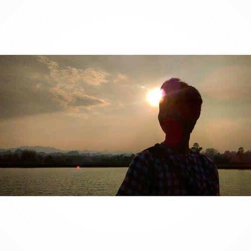 Sunset Beautiful BeautifulSavior Creation creator beauty SEA skilled instamadness @nocrop_rc rcnocrop