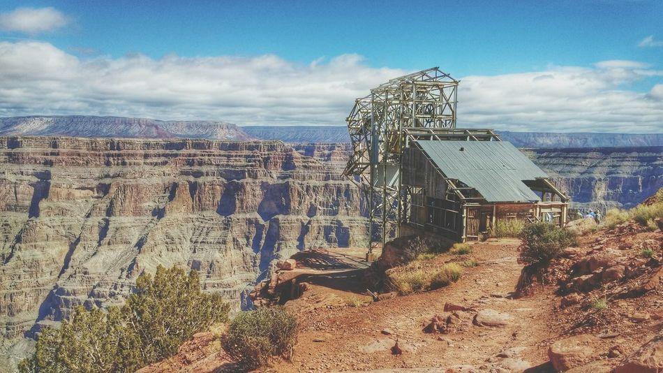 Grand Canyon Grand Canyon Mining History Of America Landscape Outdoors Native American Grandcanyon Landscape Photography