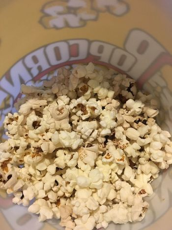 Food Pop Corn Ready-to-eat