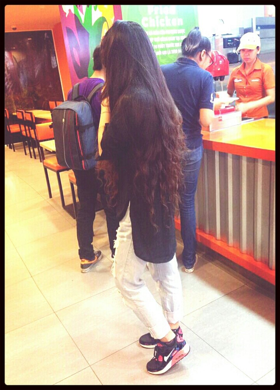Midnight 02:00 AM [11-10-14] Hanging out with my friends <3...hm my hair too long :Ss Street StyleSWAG ♥ Outfits ♡ That's Me
