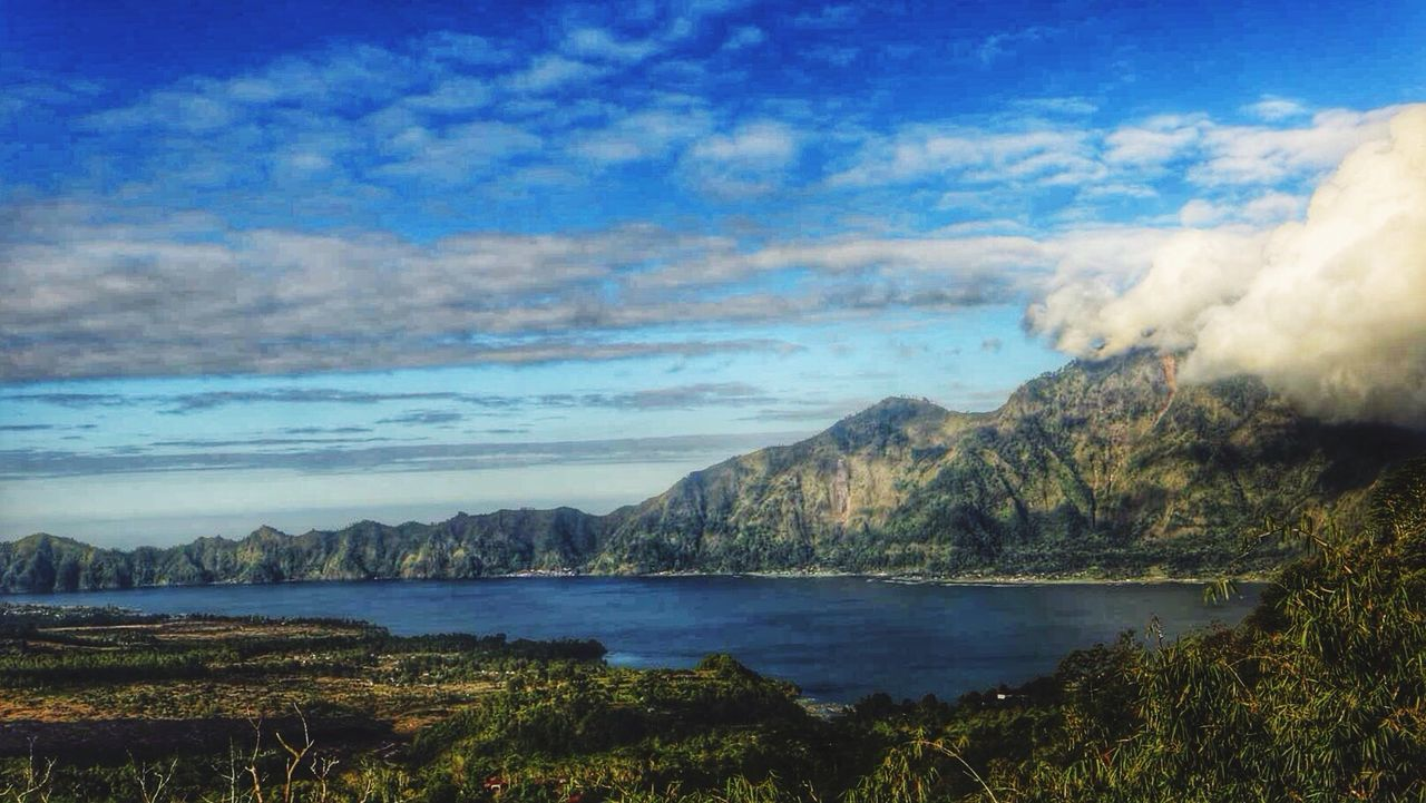 Kintamani Landscape Landscape_Collection EyeEm Best Shots Traveling