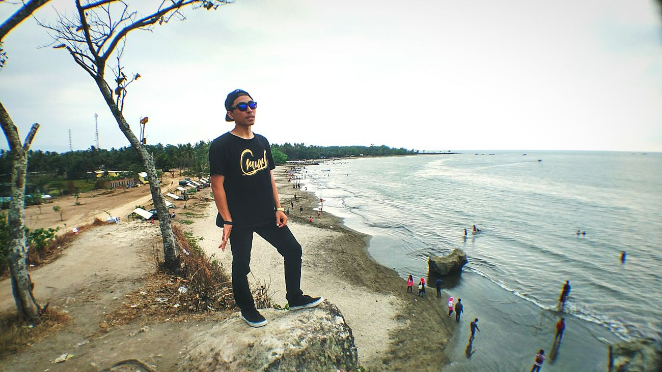 Candid😯 WLDYpict Mi4icamera Legonbeach Anyer  Wisatabanten Explorebanten IndonesiaBeach Cruwlcrew