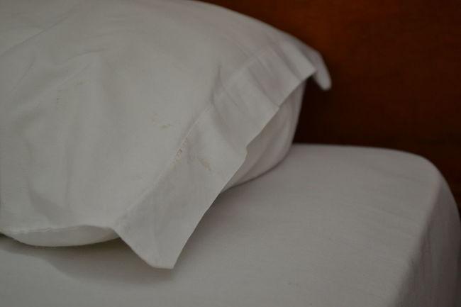 Branco Cama Descanso Detail Detalhes Dormir Lençóis Sleeping Travesseiro White