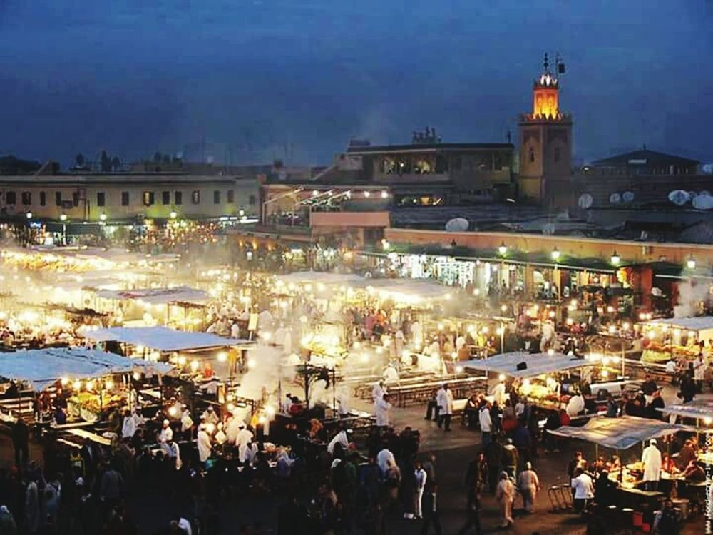 Marrakech Morocco La Medina De Marrakech Beautiful Happiestplaceonearth Check This Out Visiting Morroco Maruecos Photooftheday