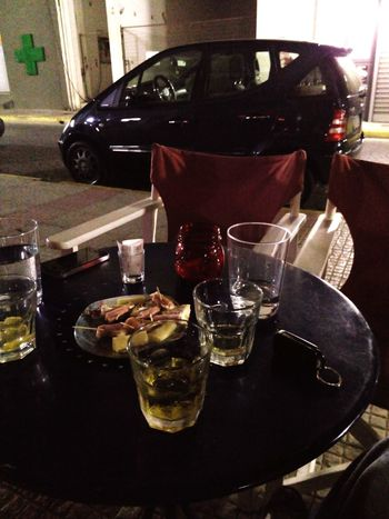 Relaxing Drinks Whiskey Whisky My Car