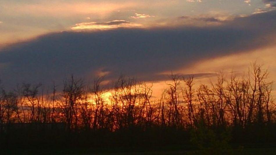 Всем приятного вечера))) природароссии Закат красота красотымногонебывет фотонастроение фотография хобби точтоялюблю Nature Russia Sunset Beautiful Photo Photomood Hobby Ilike it