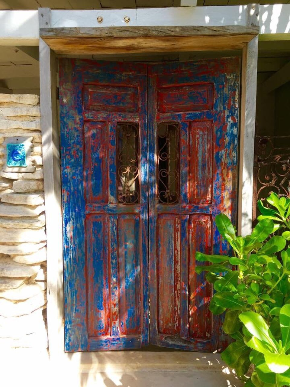 door, no people, day, outdoors, built structure, architecture, close-up