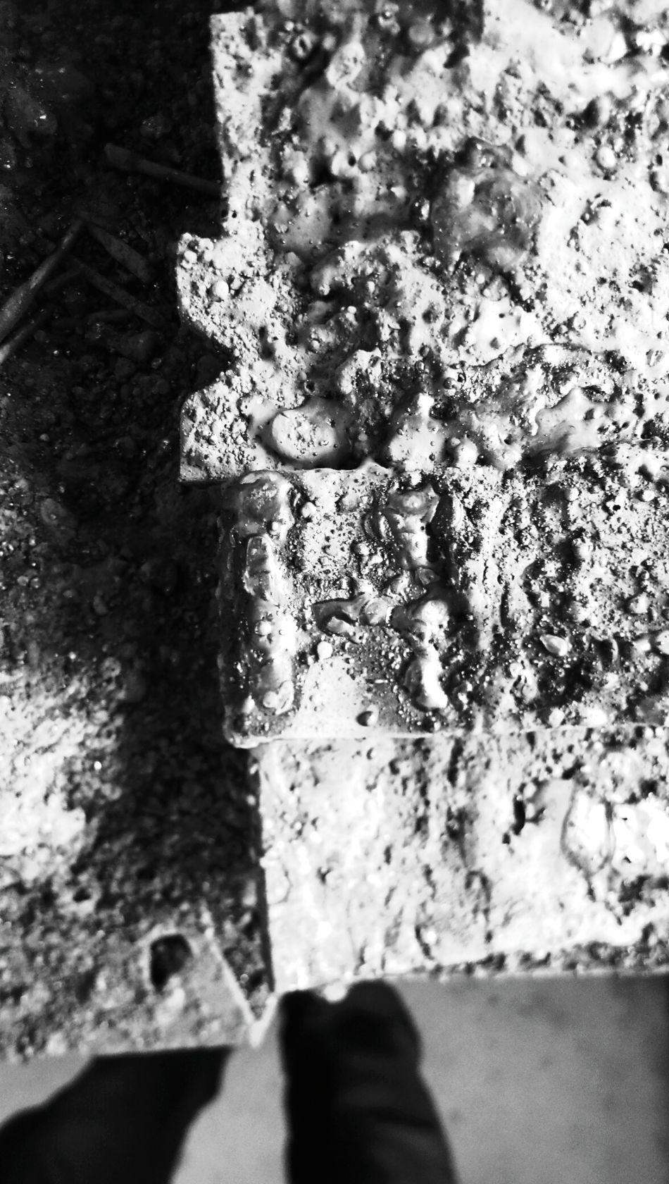 Close-up Welding Work Weldingspark Welding Artpiece Aday Went Well