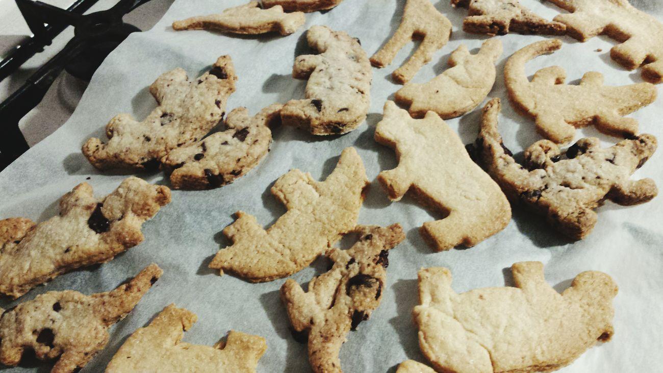Biscotti Animals Gnam Gnam