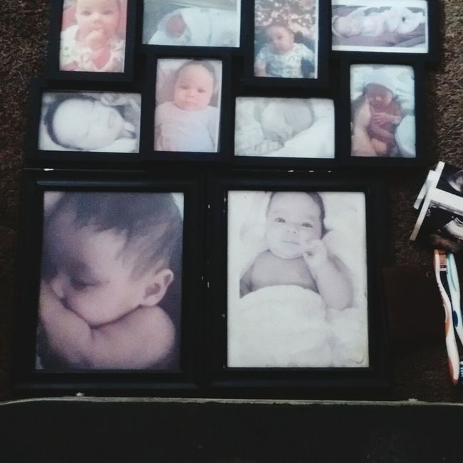 Fatherhood Moments Man Made Object Daughter Mybaby Tocali Memories No People Onlyangels Beautiful Photography Development I'll Be Back I'll Be Back Bby  I'll Be Back Soon Baby People Together