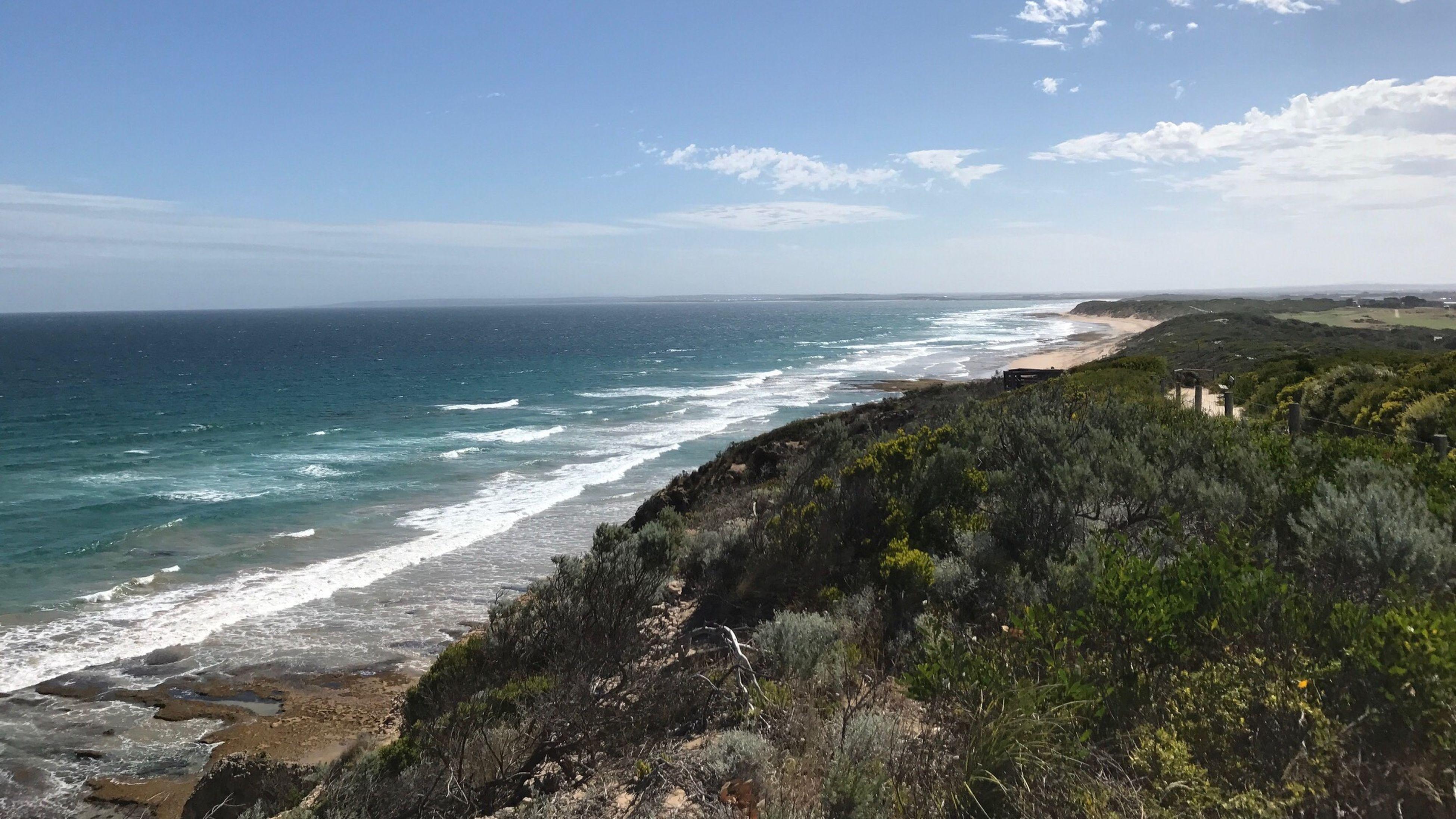 The Beach Barwonheads Australia Beach