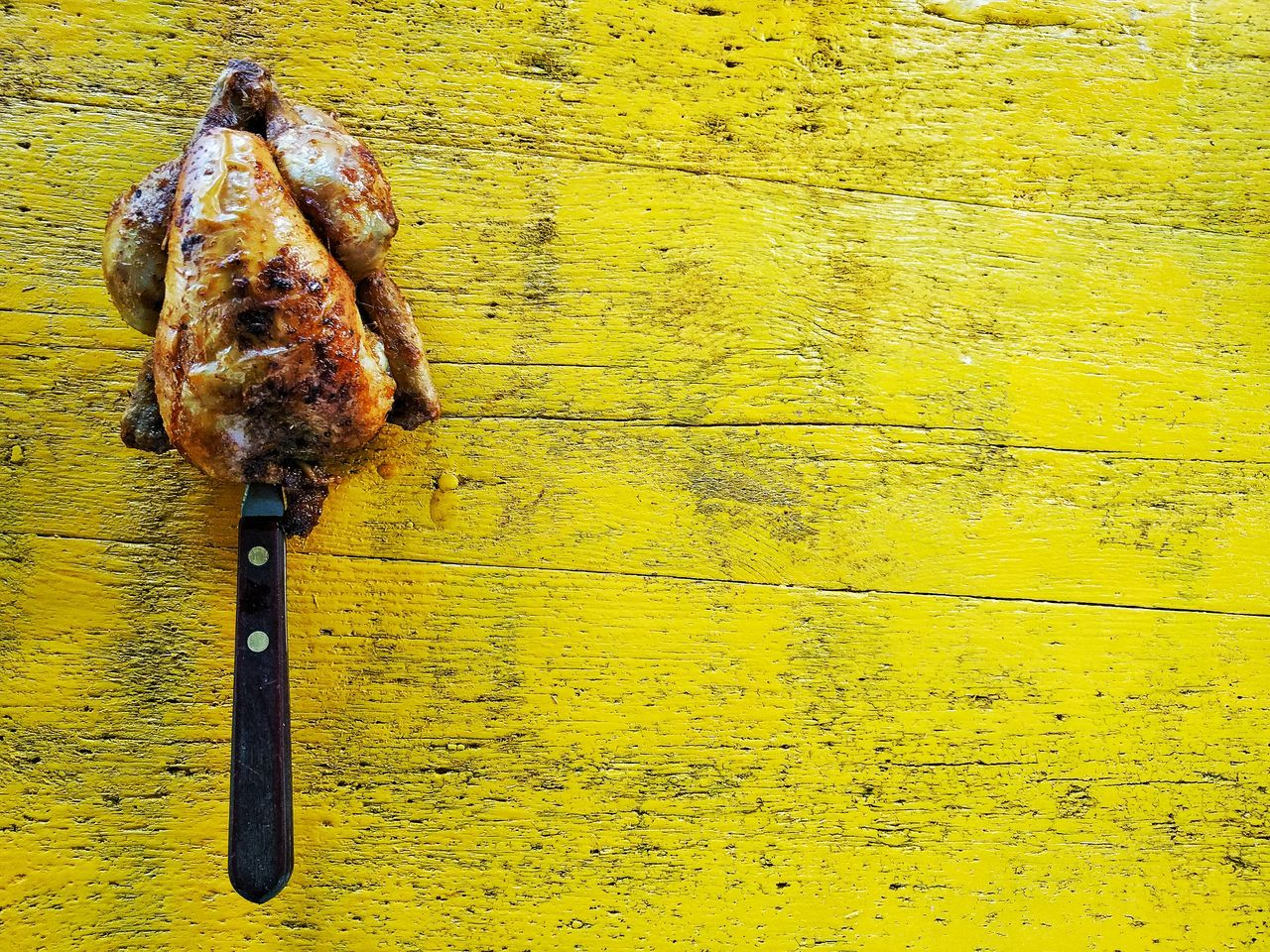 Beautiful stock photos of hühner, Chicken Meat, Close-Up, Color Image, Directly Above